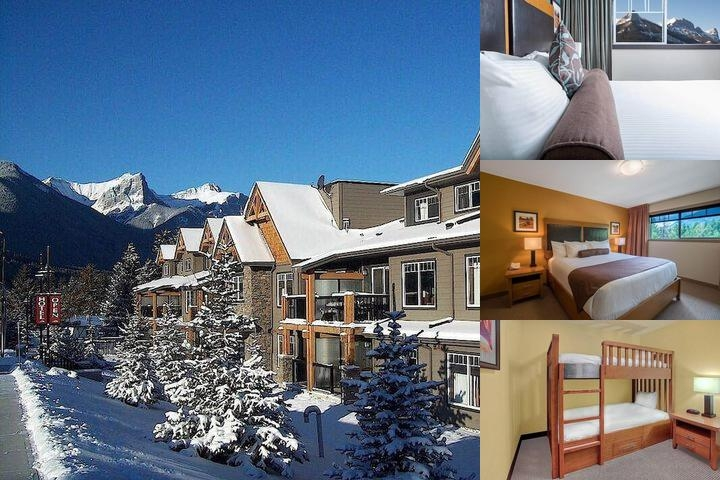 Copperstone Resort photo collage