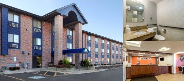Days Inn Schaumburg / Elk Grove Village photo collage