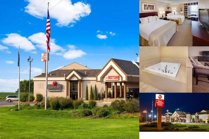 Best Western Plus York Hotel & Conference Center photo collage