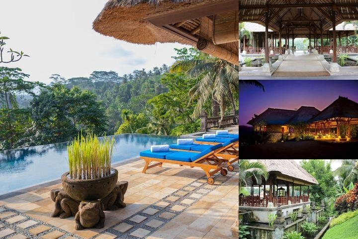 Puri Wulandari a Boutique Resort & Spa photo collage