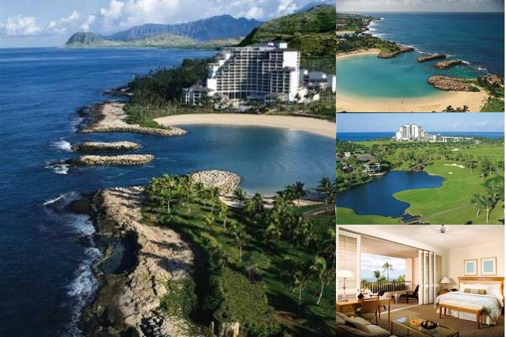 JW Marriott Ihilani Resort & Spa photo collage