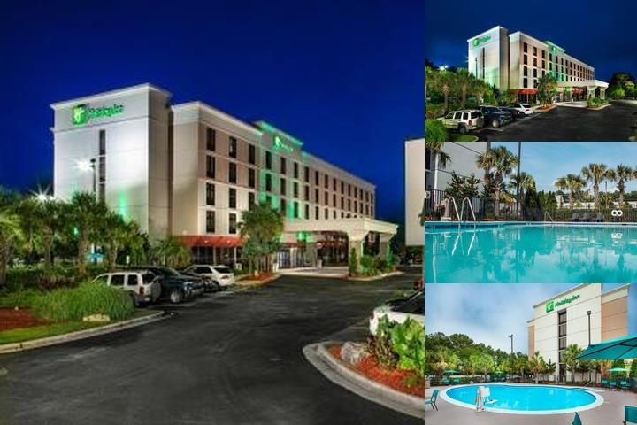 Holiday Inn Atlanta Northlake Photo Collage