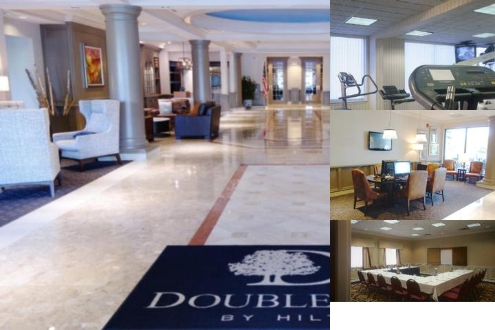 Doubletree by Hilton Leominster photo collage