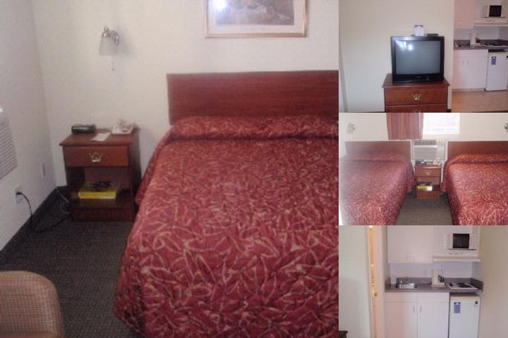 Suburban Extended Stay Hotel Woodstock photo collage