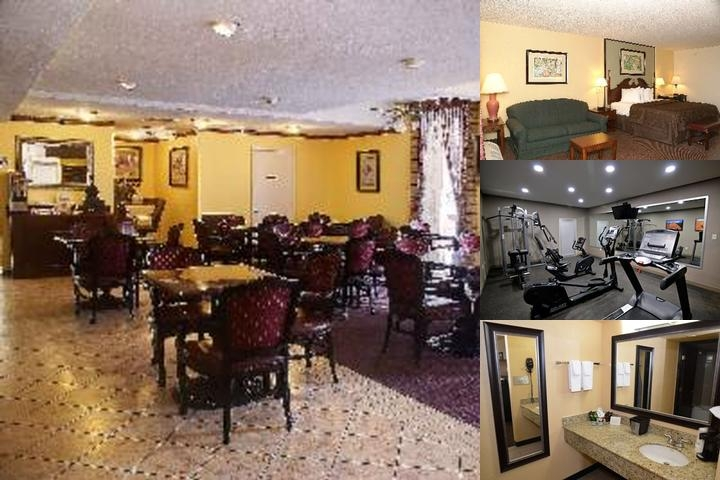 Best Western Inn of Del Rio photo collage