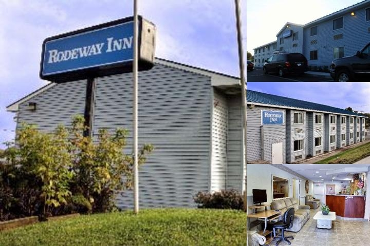 Rodeway Inn Watertown Ny photo collage