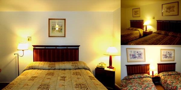 Maple Inn & Suites photo collage