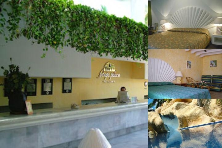 Ixtapa Palace Resort & Spa photo collage
