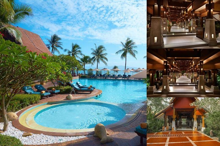 Bo Phut Resort & Spa photo collage