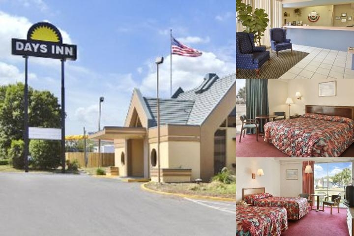 Days Inn Ocala photo collage