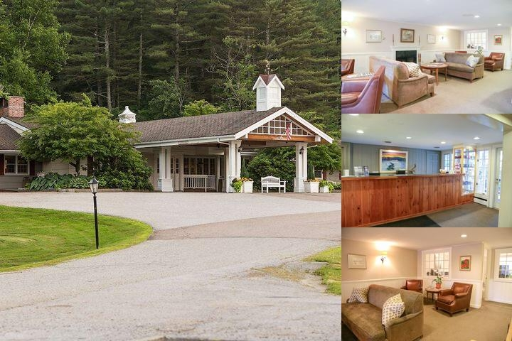 Golden Eagle Resort photo collage
