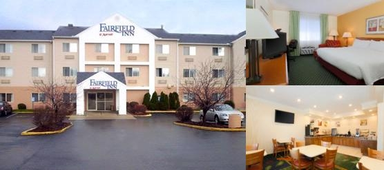 Fairfield Inn by Marriott Welcome To The Fairfield Inn!