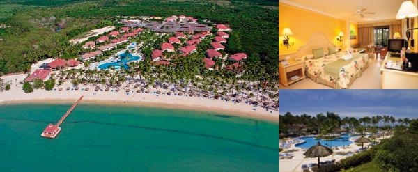 Gran Bahia Principe La Romana All Inclusive photo collage