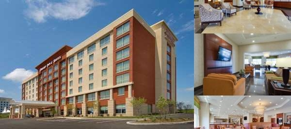 Drury Inn & Suites Kansas City Independence photo collage