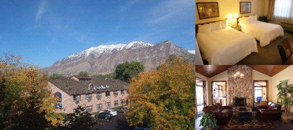 Baymont Inn & Suites Provo River photo collage