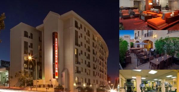 Residence Inn by Marriott Beverly Hills photo collage
