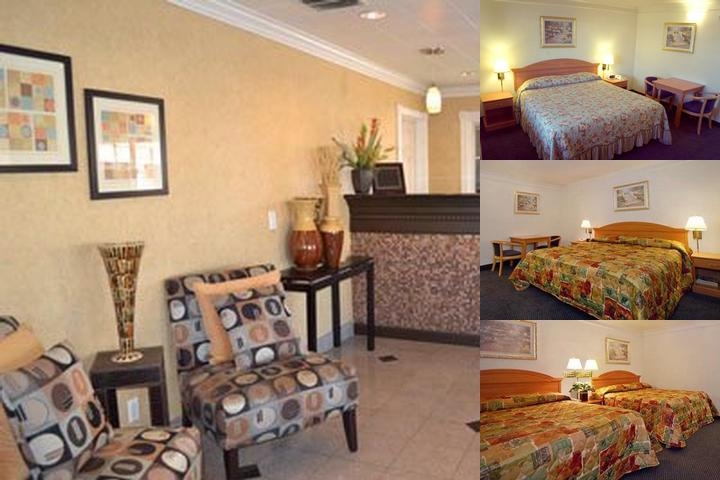 Summerfield Inn photo collage