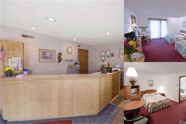 Colwell Inn photo collage