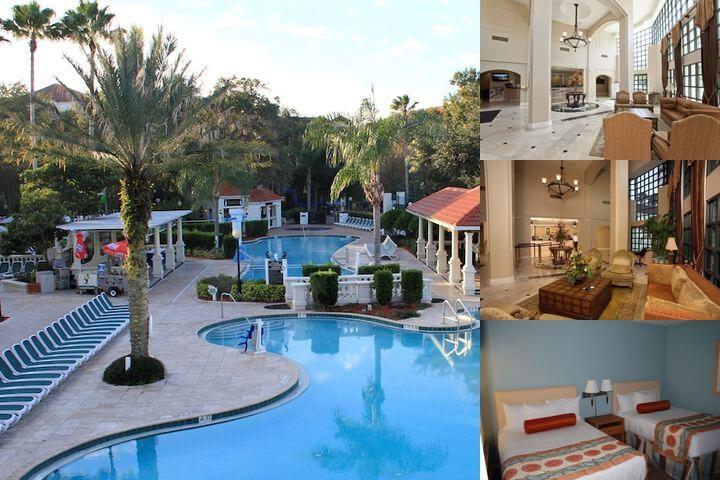 kissimmee florida resorts