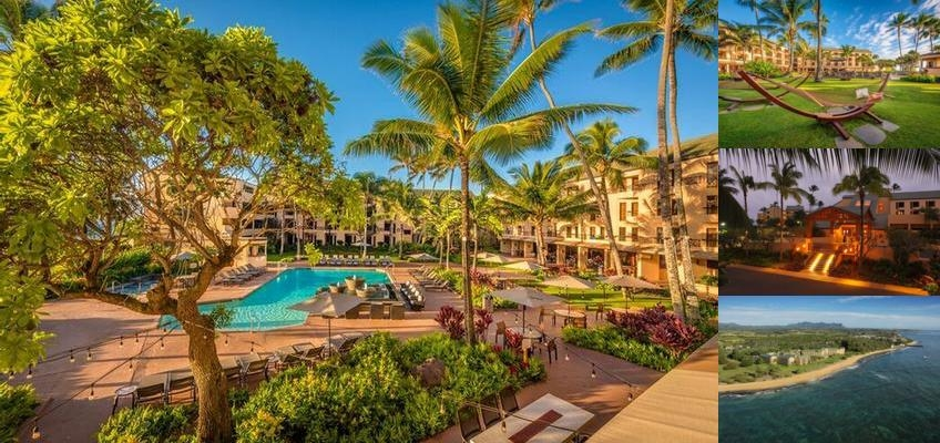 Courtyard By Marriott Kauai At Coconut Beach Kapaa Hi 650 Aleka