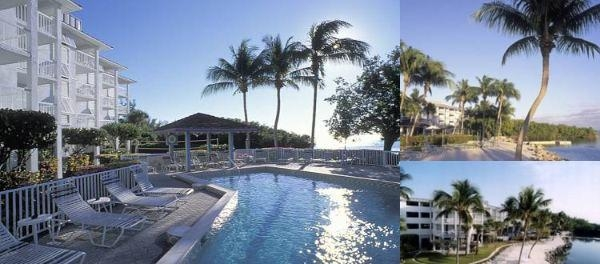 Pelican Cove Resort photo collage