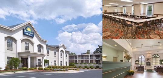 Days Inn & Suites High Point photo collage