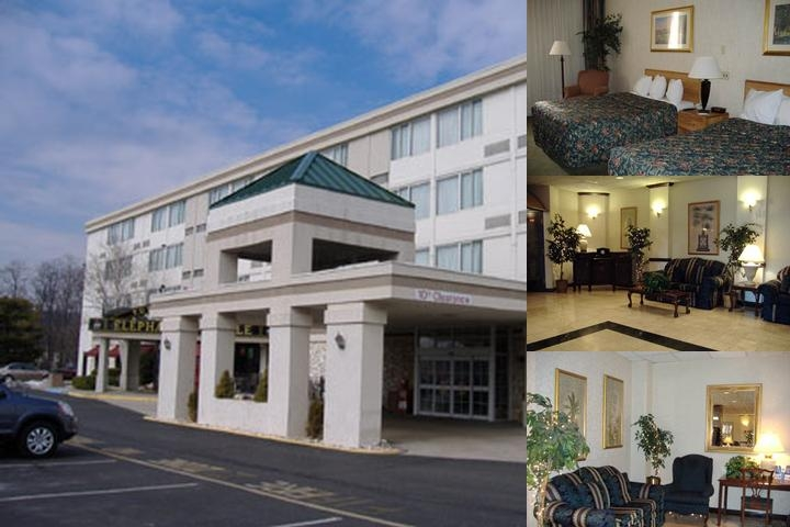Hotel 304 West photo collage