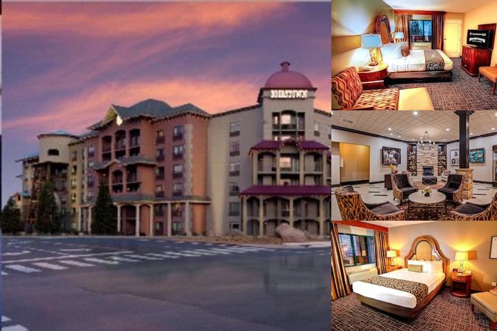 Boomtown Hotel & Casino photo collage