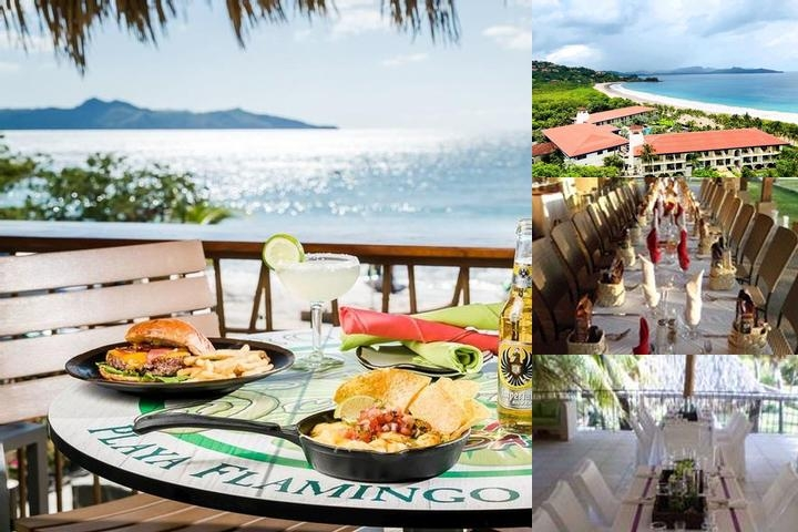 Flamingo Beach Resort by Diamond Resorts photo collage