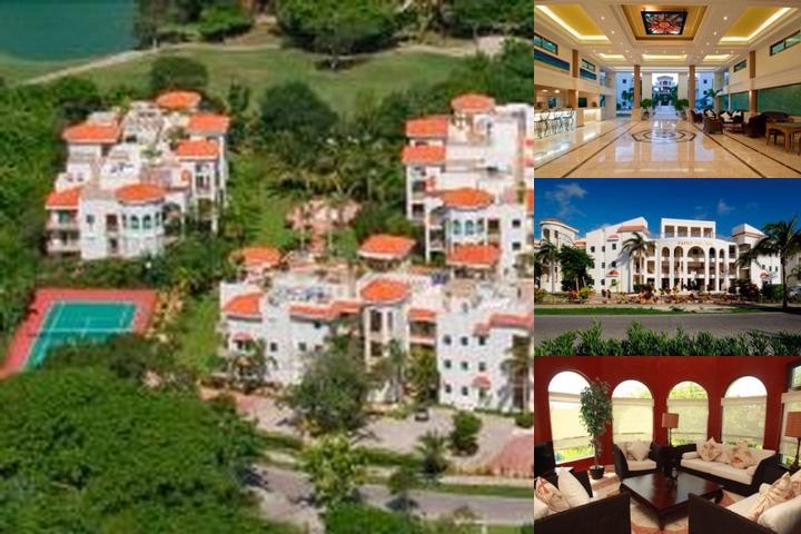 Encanto Paseo Del Sol Family Deluxe Condominiums photo collage