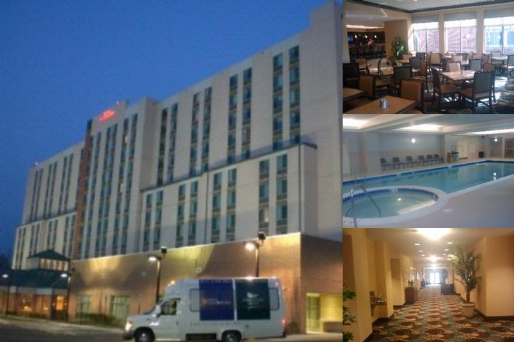 Hilton Garden Inn Arundel Mills Baltimore photo collage