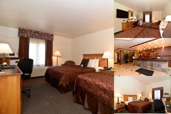 Best Western Brighton Inn photo collage