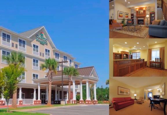 Country Inn & Suites Columbia at Harbison Sc photo collage