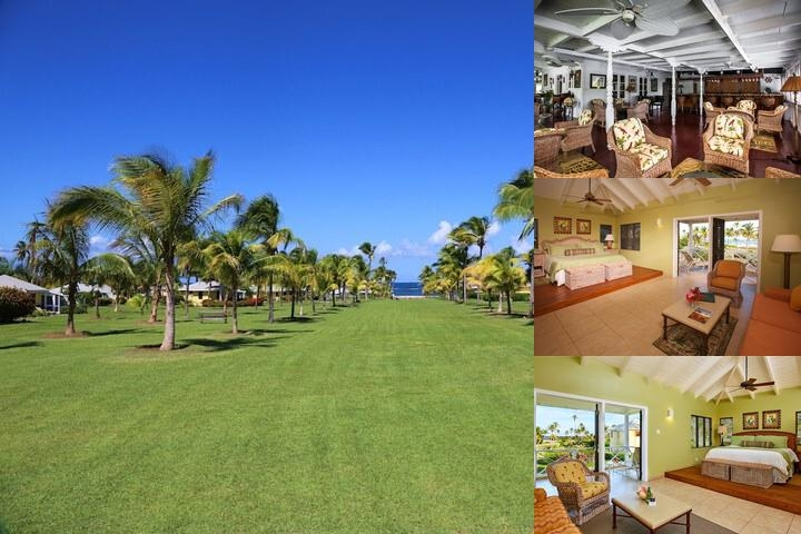Nisbet Plantation Beach Club photo collage