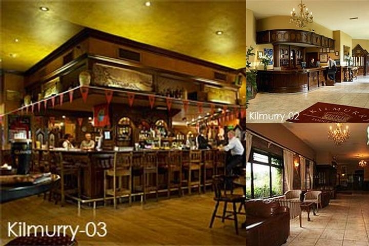 Carlton Castletroy Park Hotel photo collage