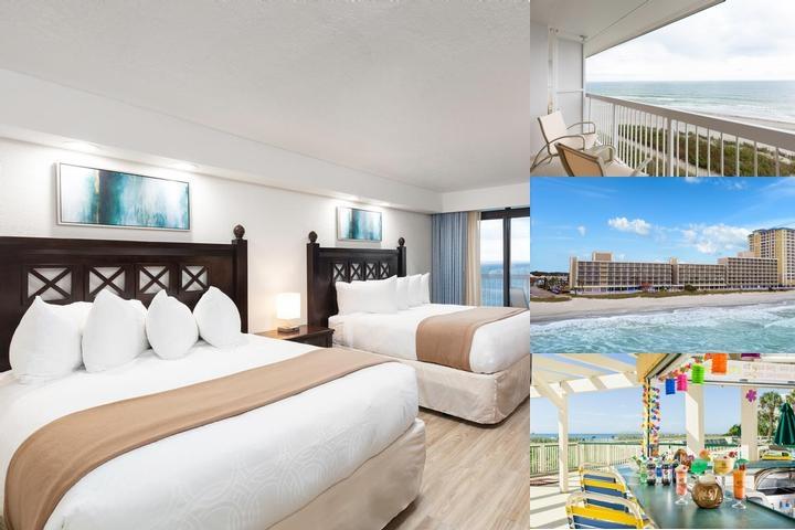 Westgate Myrtle Beach Oceanfront Resort Sc