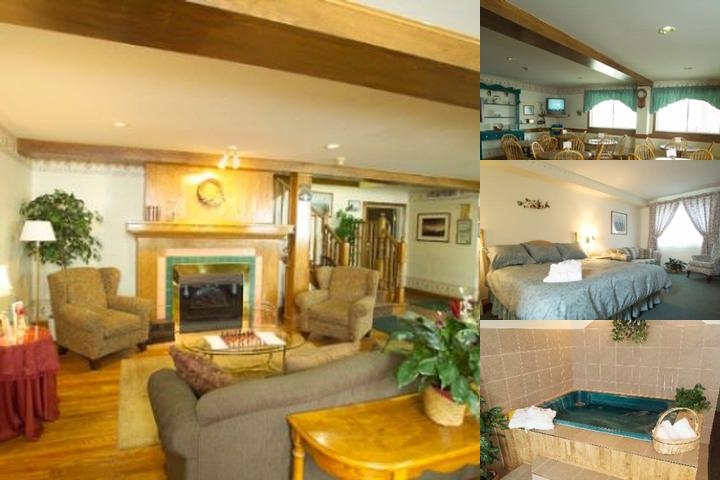 Lakeview Inn & Suites photo collage