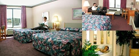 Lamplighter Inn & Suites South photo collage