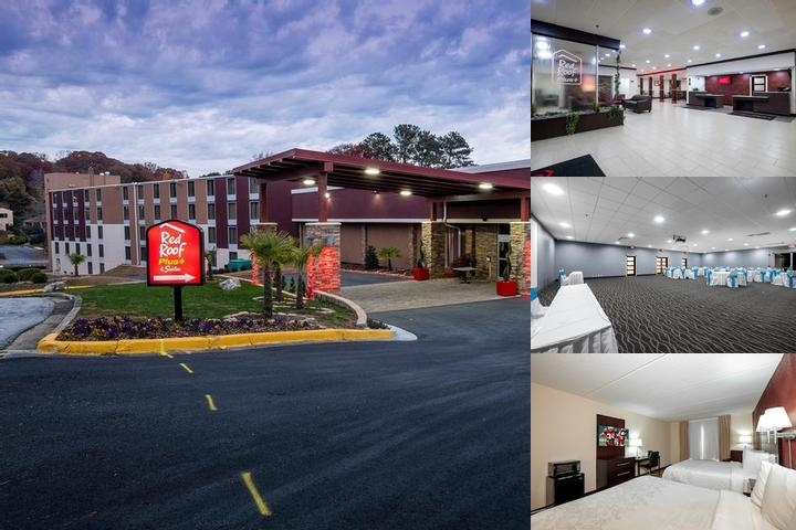 Best Western Atlanta Northwest Hotel photo collage