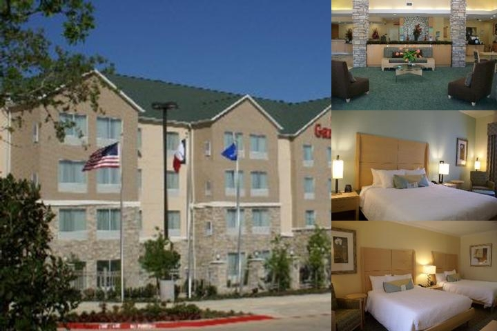 Hilton Garden Inn Denton photo collage