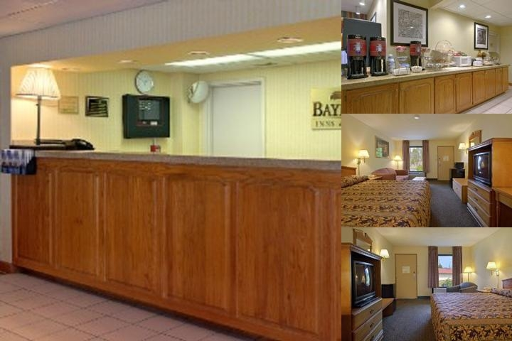 Baymont Inn & Suites Oxford photo collage