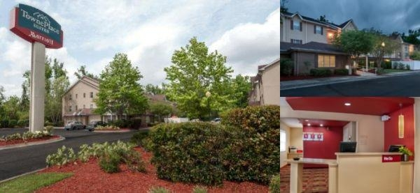Towneplace Suites by Marriott Baton Rouge photo collage