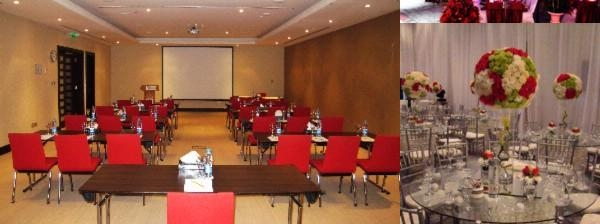 Holiday Inn Al Khobar Corniche photo collage