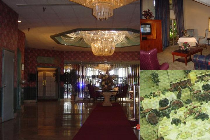 Ritz Airport Plaza Hotel photo collage