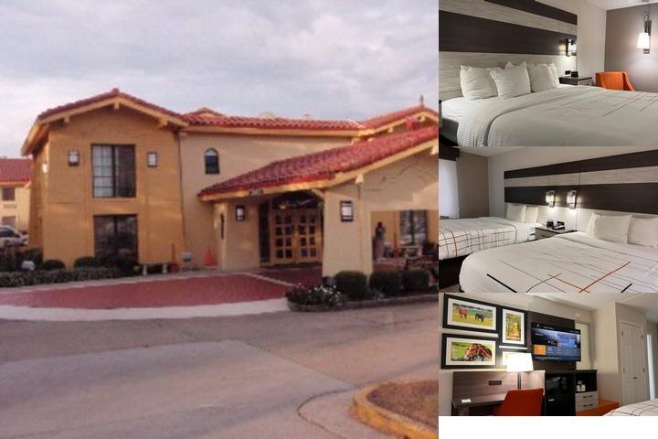 La Quinta Inn Photo Collage
