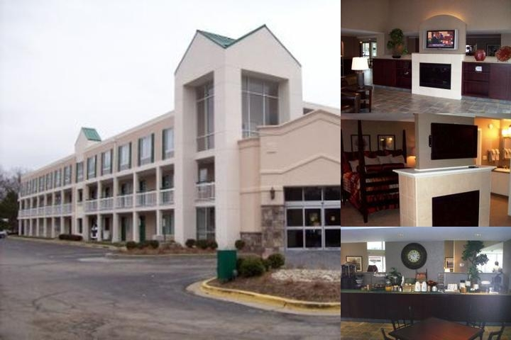 Americas Best Value Inn & Suites Settle Inn