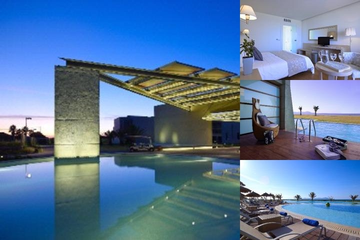 Iberostar Odysseus Astir photo collage