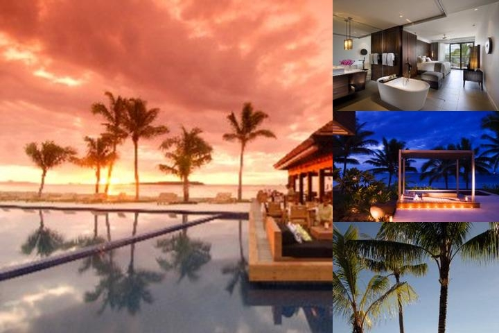 Hilton Fiji Beach Resort & Spa photo collage