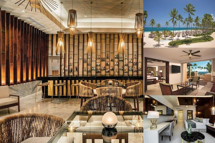 Secrets Royal Beach Punta Cana Adults Only All Inc photo collage
