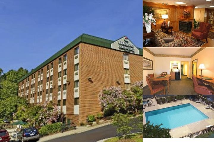 Country Inn & Suites Williamsburg East photo collage